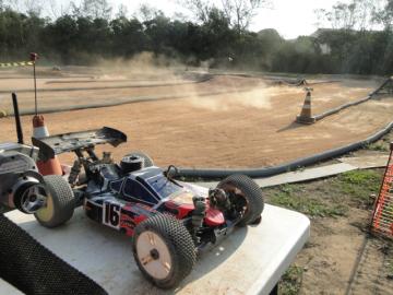 Projeto Automodelo vence em 1º na categoria open da 4ª Etapa do Campeonato Capixaba de Automodelismo.
